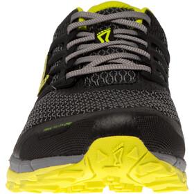 inov-8 Trailtalon 290 Shoes Men black/grey/yellow